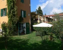 Villa Finzi B&B
