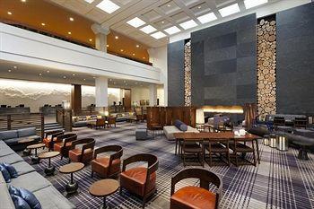 Hyatt Regency Minneapolis