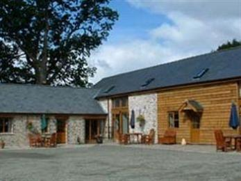 Pwllgwilym B&B and Barn Holiday Cottages
