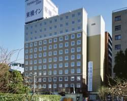 Toyoko Inn Tokyo Station Shinohashi Mae
