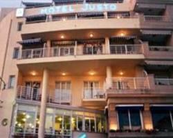 Oca Justo Hotel