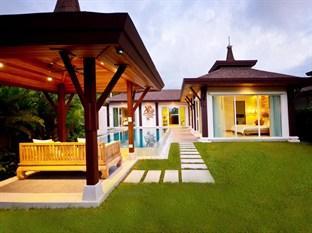 The Kiri Villas