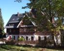 Berghotel Friedrichshoehe