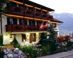 Hotel Le Gruyerien