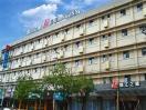 Jinjiang Inn Xuzhou Laopailou Minzhu North Road