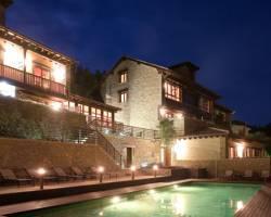 Arcea Hotel Balcon de la Cuesta
