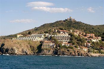 Pierre et Vacances Residence Les Balcons de Collioure