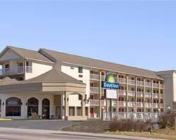Days Inn Apple Valley Sevierville