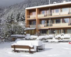 Hotel Schluga