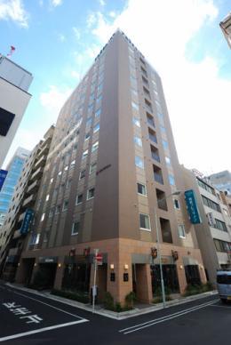 Sotetsu Fresa Inn Tokyo Kyobashi Hotel
