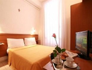Hotel Lussemburgo