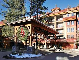 Marriott Grand Residence Club Tahoe