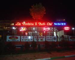 La Fontaine Butik Otel 2