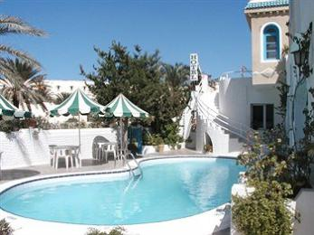 Hotel Le Beau Sejour