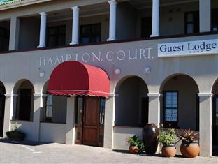 The Hampton Exclusive Guesthouse