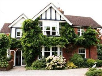 Danehurst House