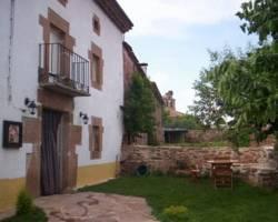 Casa Rural el Balcon de Tera