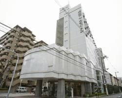 Hotel Claiton Shinosaka