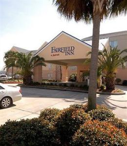 Fairfield Inn Kenner New Orleans Airport