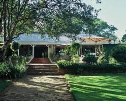 Jatinga Country Lodge