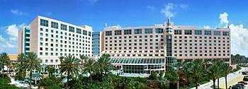 Moody Gardens Hotel, Spa & Convention Center Photo