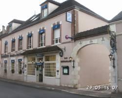 Hotel Blanche de Castille