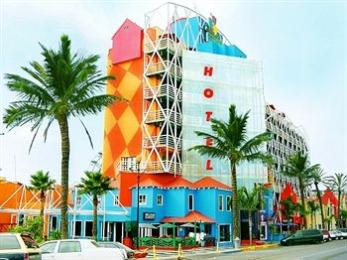 Festival Plaza Hotel