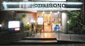 Isono City Hotel