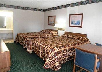 Blue Springs Inn & Suites
