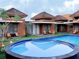 Hotel Rumput Resort & Resto