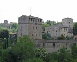 Il Castello del Poggiarello di Stigliano