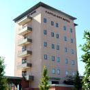 Castle City Hotel