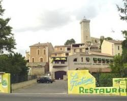 Hotel Restaurant La Fontaine