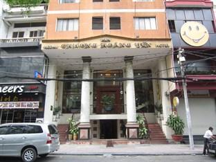 Medal Hotel