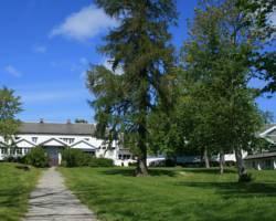 Jaegtvolden Fjordhotel