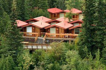 Denali River Cabins