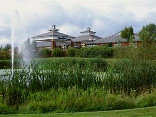 Hilton Birmingham Bromsgrove