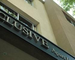 Exclusive Apart Hotel Mendoza