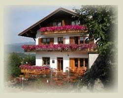 Berghotel-Restaurant Hohenwirt