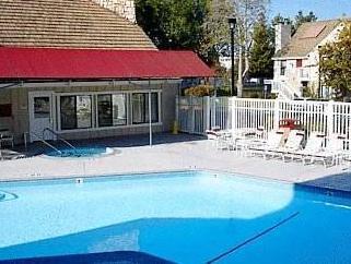 Residence Inn Sunnyvale Silicon Valley II