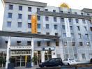 Premiere Classe Roissy - Villepinte - Parc Des Expositions