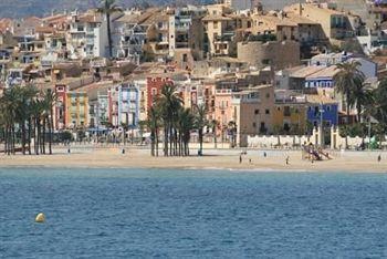 Aparthotel Costera La Mar