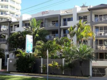 Paradis Pacifique Holiday Apartments