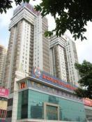 Vienna Hotel Shenzhen Theater