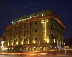 Hotel Balikcilar
