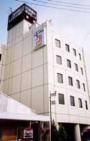 Hotel Sunroad Kumamoto