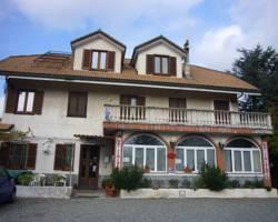 Hotel Ristorante La Bruceta