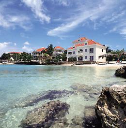 Avila Hotel - Curacao
