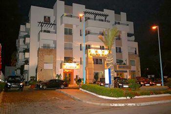 Golden Beach Appart-Hotel