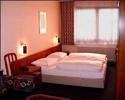 Hotel Gute Hoffnung Garni